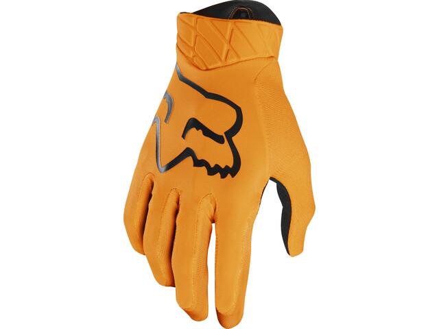 Fox Flexair Gloves Herren atomic orange
